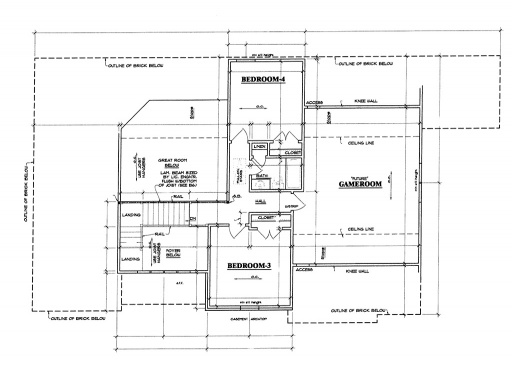 5 Bedrooms Bedrooms, ,3 BathroomsBathrooms,Floor Plans,Floor Plan,1005