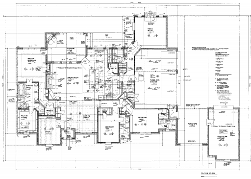 5 Bedrooms Bedrooms, ,4 BathroomsBathrooms,Floor Plans,Floor Plan,1076