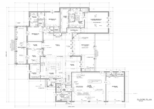 5 Bedrooms Bedrooms, ,3.5 BathroomsBathrooms,Floor Plans,Floor Plan,1079