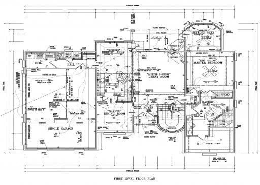 4 Bedrooms Bedrooms, ,2.5 BathroomsBathrooms,Floor Plans,Floor Plan,1081