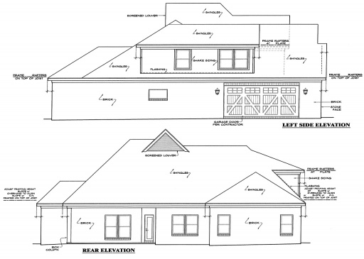 5 Bedrooms Bedrooms, ,3 BathroomsBathrooms,Floor Plans,Floor Plan,1006