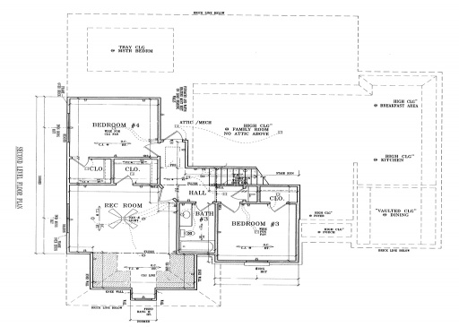5 Bedrooms Bedrooms, ,3 BathroomsBathrooms,Floor Plans,Floor Plan,1007