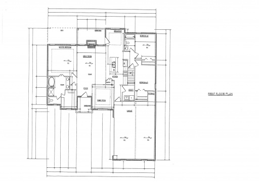 4 Bedrooms Bedrooms, ,3 BathroomsBathrooms,Floor Plans,Floor Plan,1019