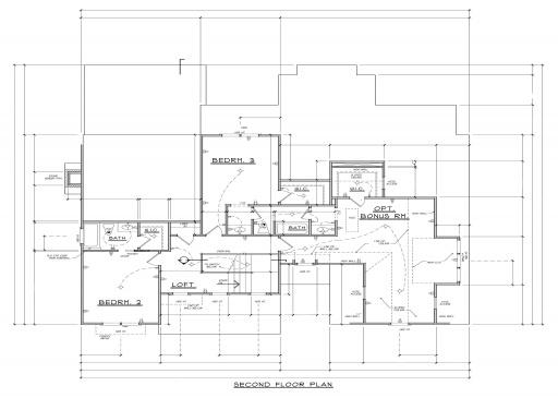 5 Bedrooms Bedrooms, ,4 BathroomsBathrooms,Floor Plans,Floor Plan,1027