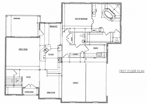 4 Bedrooms Bedrooms, ,2.5 BathroomsBathrooms,Floor Plan,Vacation Rental,1040