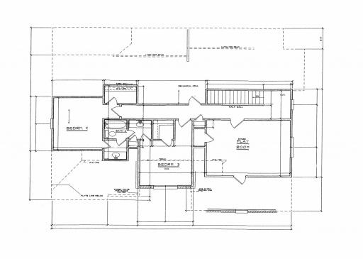 5 Bedrooms Bedrooms, ,3 BathroomsBathrooms,Floor Plan,Vacation Rental,1044