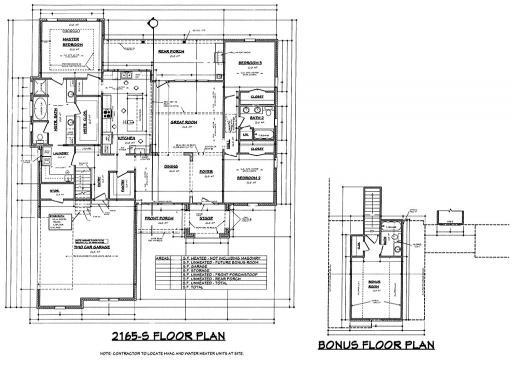 4 Bedrooms Bedrooms, ,3 BathroomsBathrooms,Floor Plans,Floor Plan,1070
